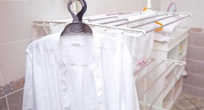 Мокрая рубашка